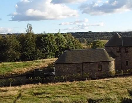 Dow's Lodge, Kelvinhead, Kilsyth, G65 0QJ
