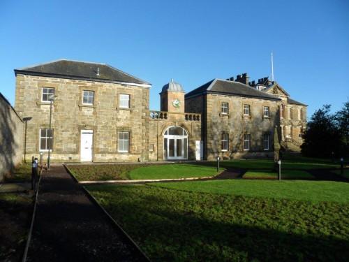 Cumbernauld House 013