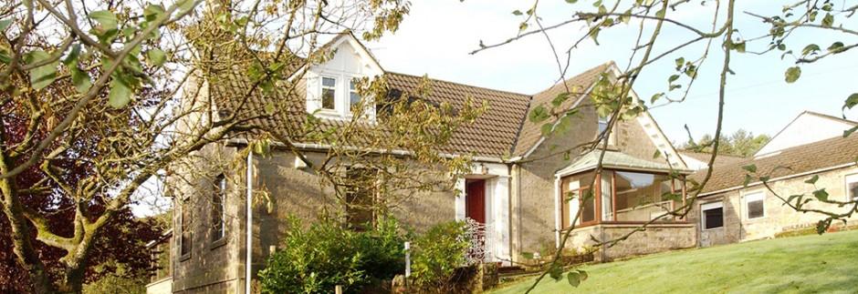 Gateside Farm, Banton, Kilsyth, G65 0QQ