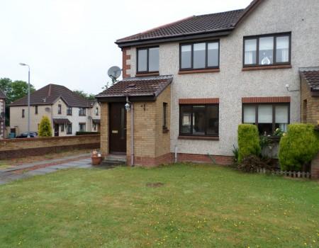 3 Glen Clova Drive, Craigmarloch, Cumbernauld, G68 0DL