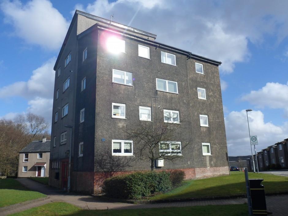 34H Afton Road, Cumbernauld, G67  2DR