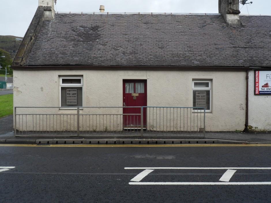 93 Main Street, Lennoxtown, Glasgow, G66 7DB
