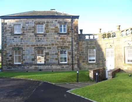 Cumbernauld House, Wilderness Brae, Cumbernauld, G67 3JG