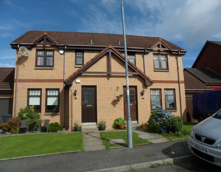 Glen Sannox Way, Craigmarloch, Cumbernauld, G67 0GF