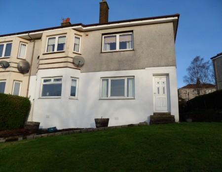 23 Mid Barrwood Road, Kilsyth, Glasgow, G65 0EW