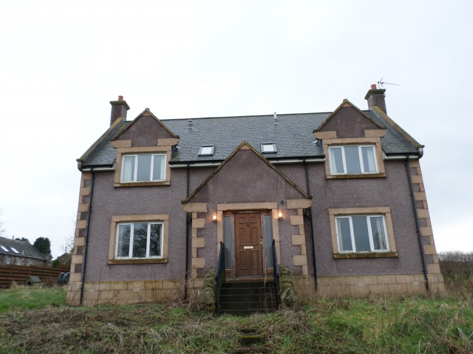 Anniston Grange, Symington, Biggar, ML12 6LQ
