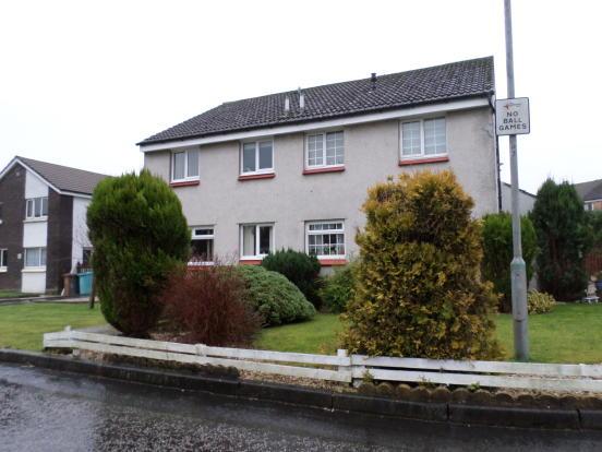 Redburn Court, Whitelees,Cumbernauld