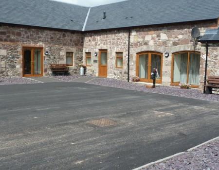 Clydeside Farm, 1 Bedroom, ML12 6HS