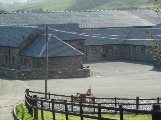 Clydeside Farm , 3 bedroom, M12 6HS