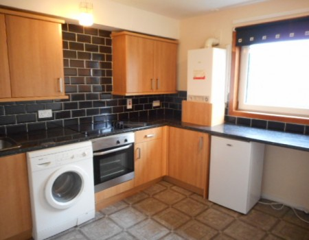 Morar Drive , 2 bedroom Ground floor , Condorrat