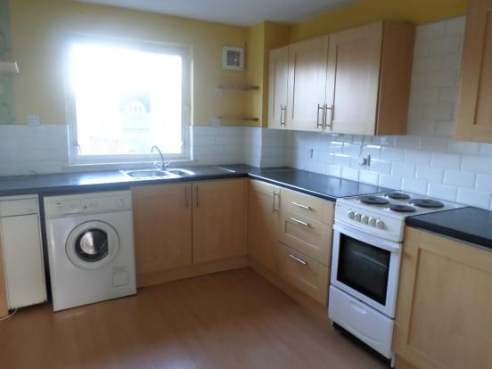 GlenHove , Cumbernauld, 3 bedrooms