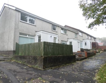 2 bedroom Hazel Road Banknock