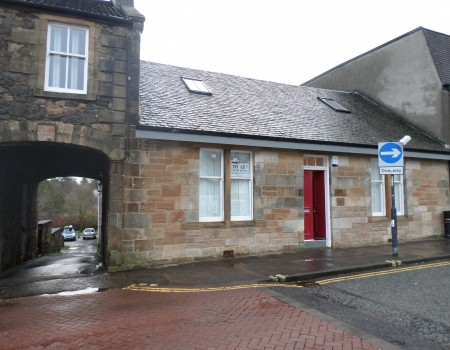 Office unit to rent , Cumbernauld Village