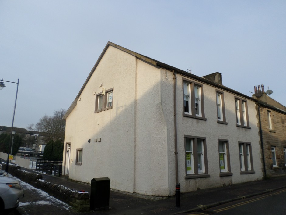 Office Space, The Wynd, Cumbernauld Village