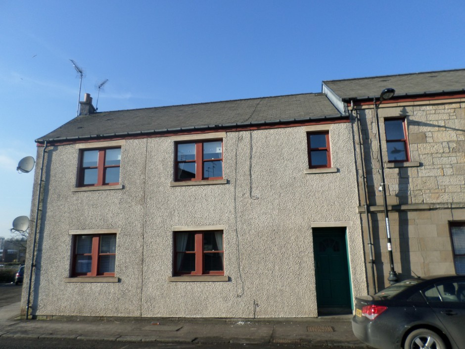 34 Backbrae, KILSYTH, G65