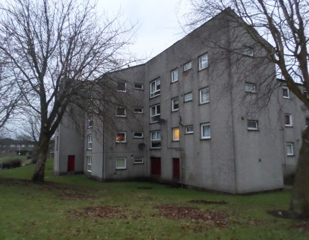 Hazel Road,Cumbernauld,G67