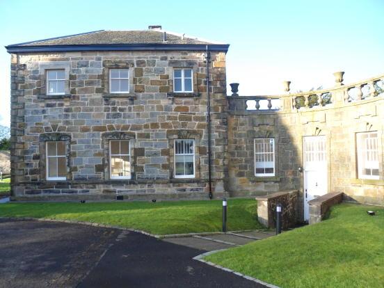 NO6 Cumbernauld House , G67 3GJ