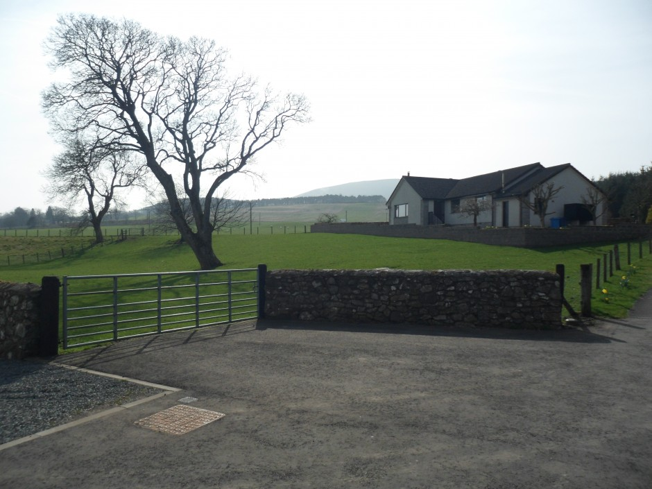 Muirhouse Farm, Thankerson, ML2 6NJ