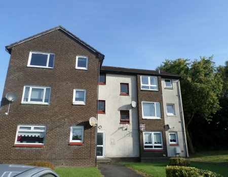 Barbeth Way,Cumbernauld, G67 4HU