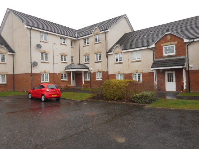 45 Old Tower Road G68 9GD