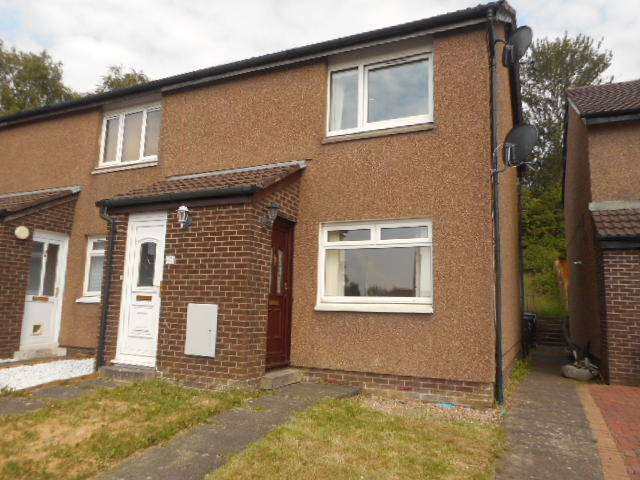 49 Barbeth Way, Condorrat, Cumbernauld, G67 4HU