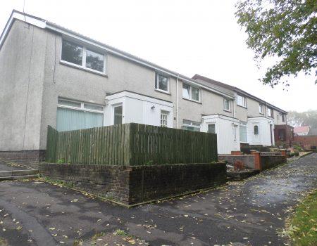 90 Hazel Road, Banknock, FK4 1LQ