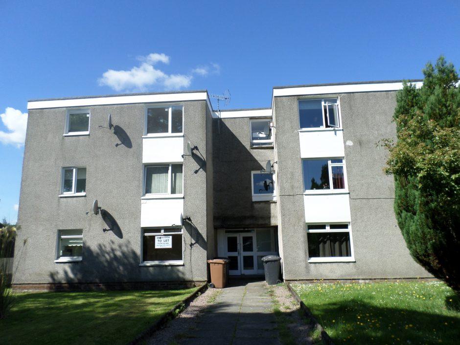 36 Manse Court, Kilsyth, G65 0DE