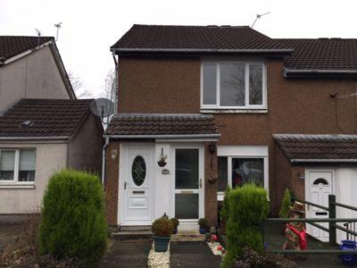 32 Craigelvan Drive, Condorrat, Cumbernauld, G67
