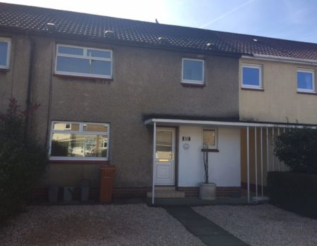 Burns Road, Kirkintilloch, G66 2NW