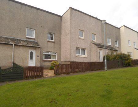 Ash Road, Cumbernauld, G67