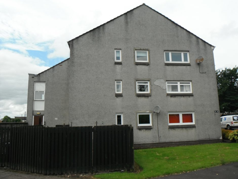 Kingston Road, G65, kilsyth