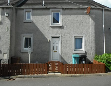 Grampian Way, G68, Cumbernauld