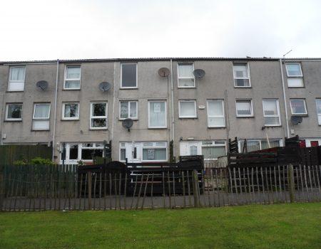 Greenrigg Road, G67 ,Cumbernauld