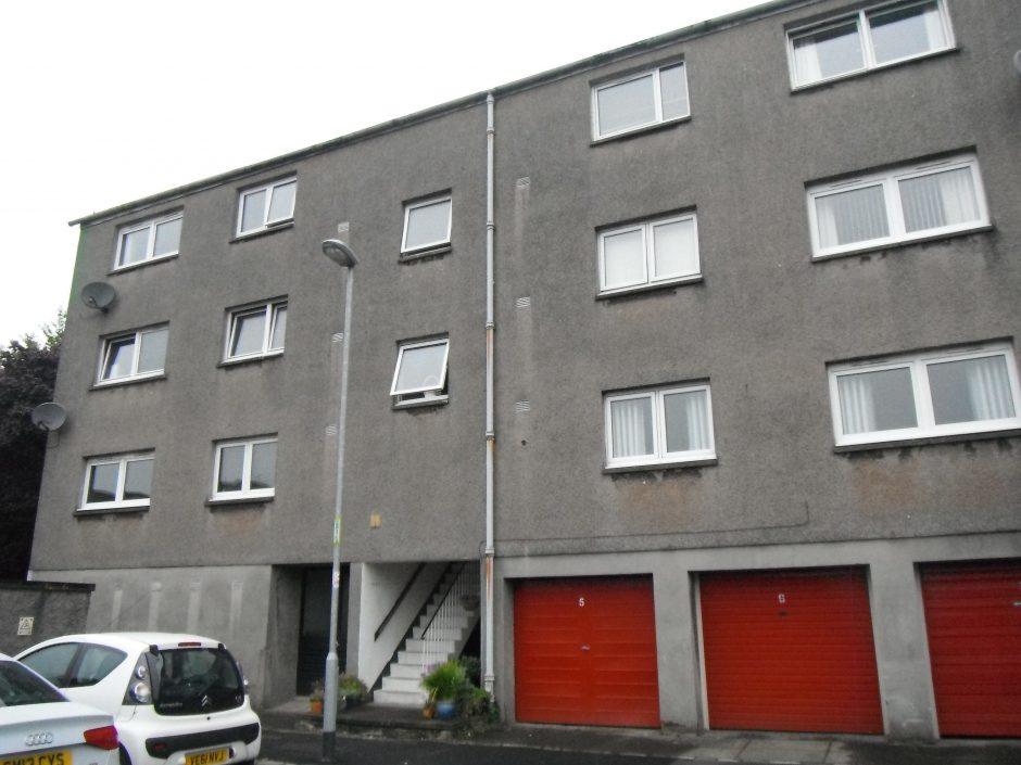Mainhead Terrace, G67
