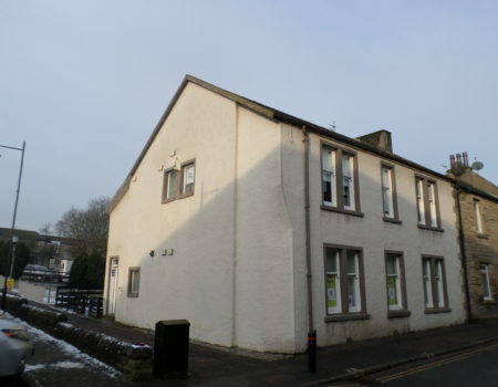 OFFICE CUMBERNAULD VILLAGE, £350