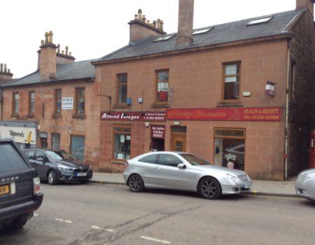 Office 19a Academy Street, Coatbridge