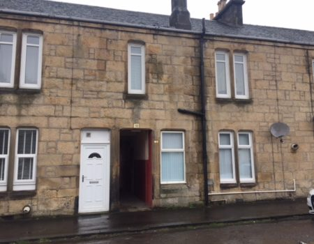 Duntreath Terrace, KILSYTH