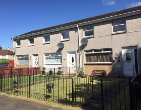 5 Barbae Place, Bothwell Glasgow, G71 8LL