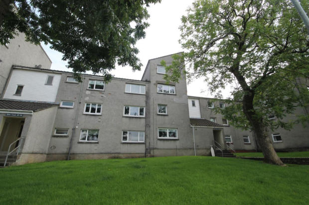 38 Tiree Court, Cumbernauld, G67 1NS