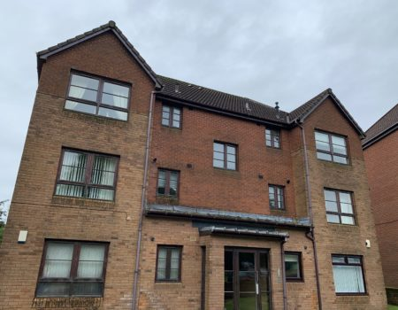 39 Glen Moriston Road, Glasgow, G68 0EU
