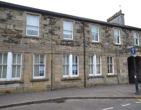 10 The Wynd, The Village, Cumbernauld G67 2SU