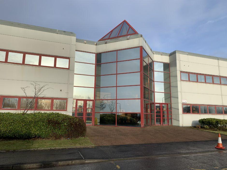8 Grayshill Road, Westfield North, Cumbernauld G68 9HQ