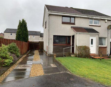 12 Braesburn Place, Cumbernauld G67 3PR